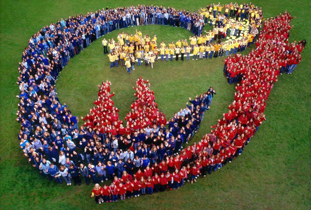 Welt Jugend Tag